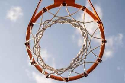 basketball american basket ring