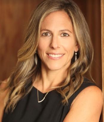 Jessica Berman 2019 Headshot
